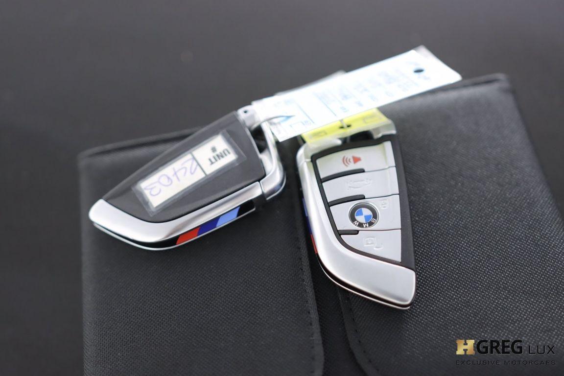 2020 BMW X7 M50i #62