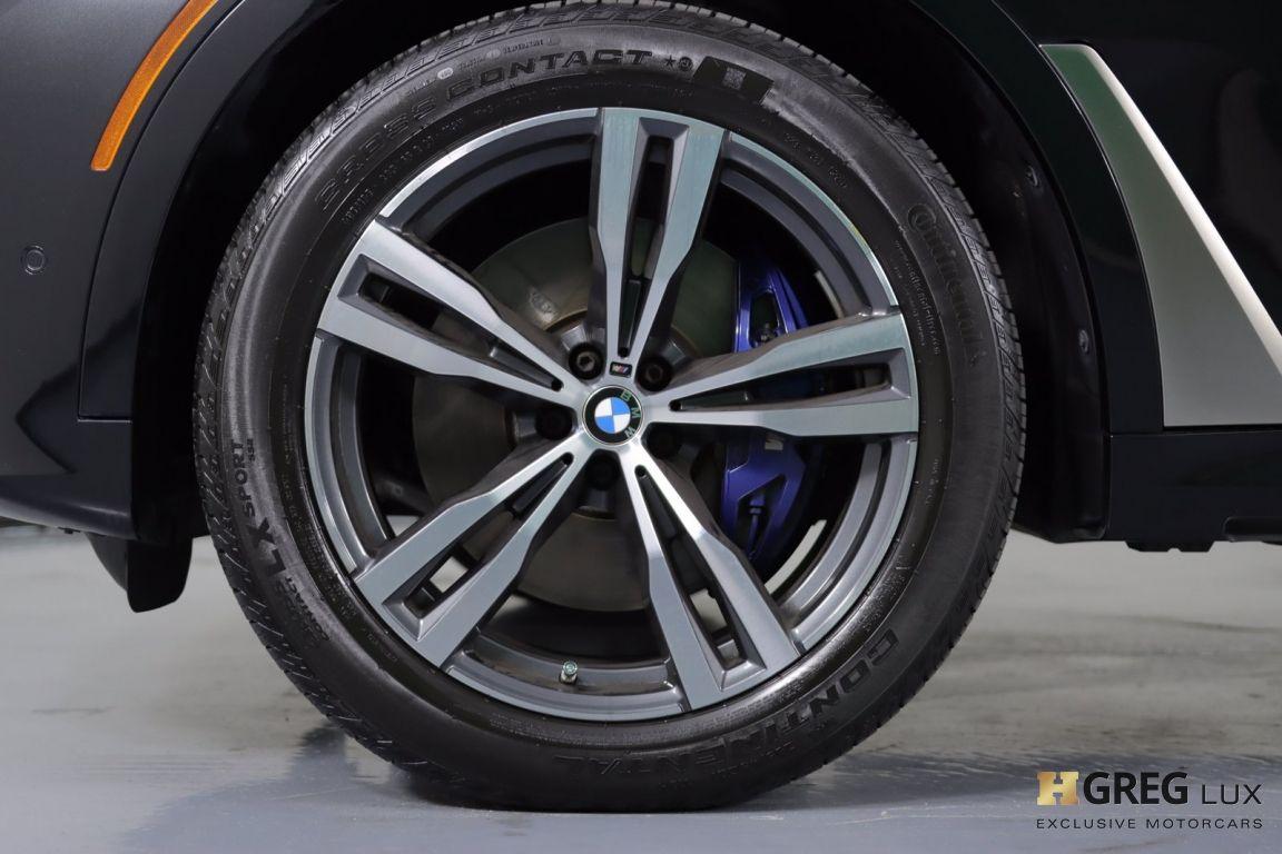 2020 BMW X7 M50i #25