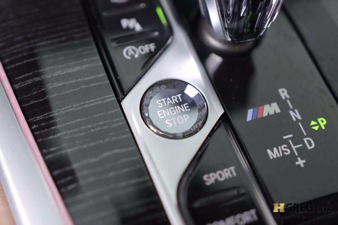 2020 BMW X7 M50i #48