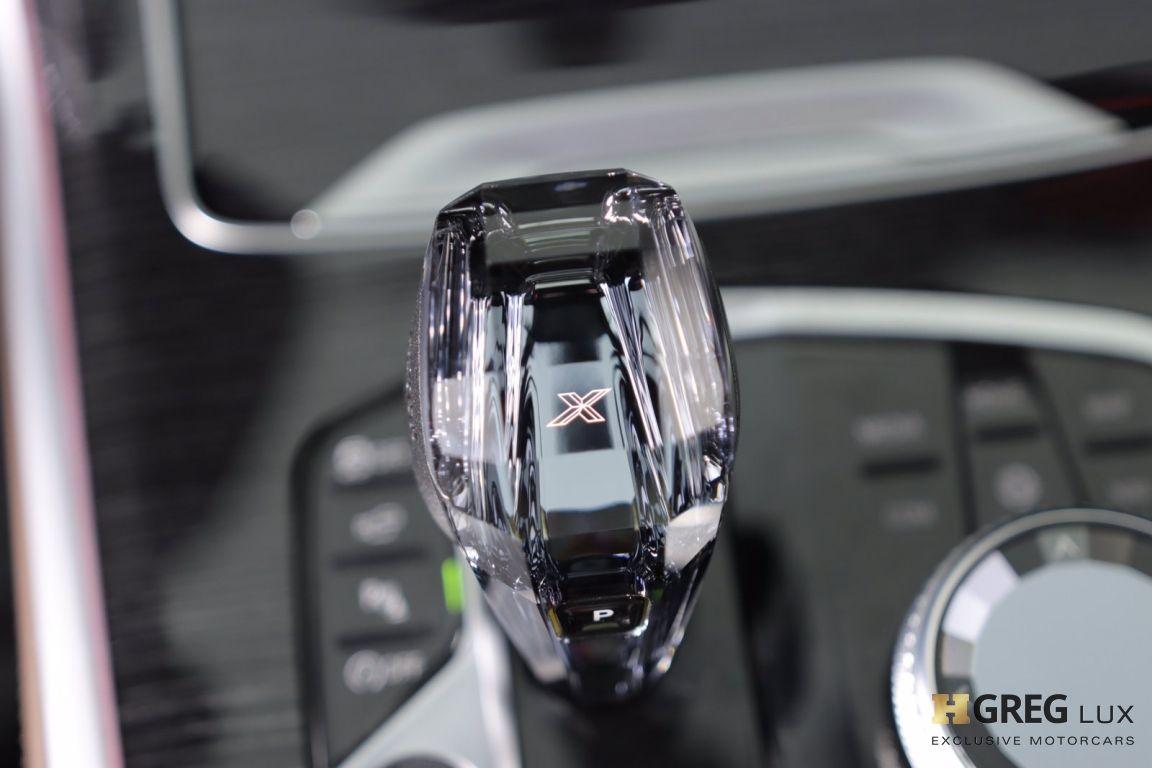 2020 BMW X7 M50i #47