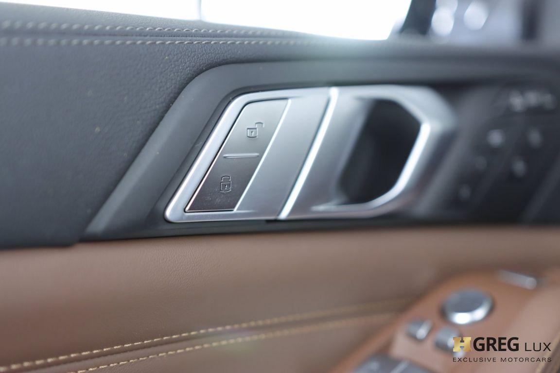 2020 BMW X7 M50i #40