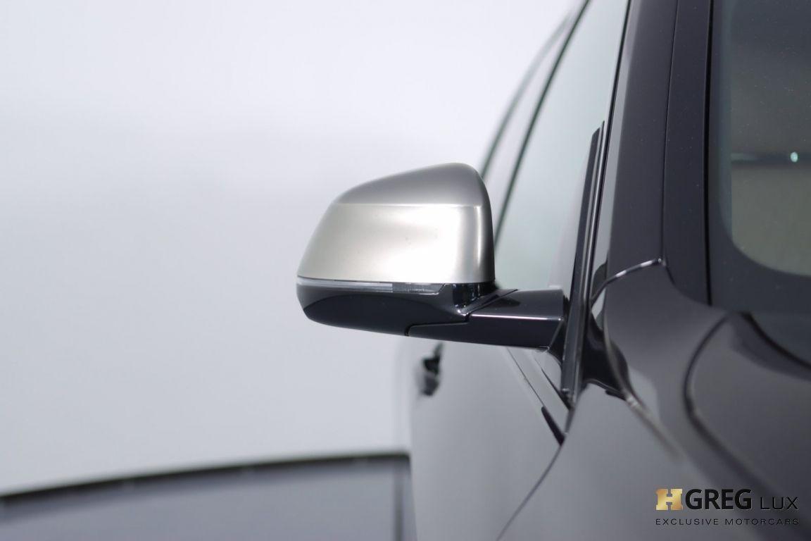 2020 BMW X7 M50i #8