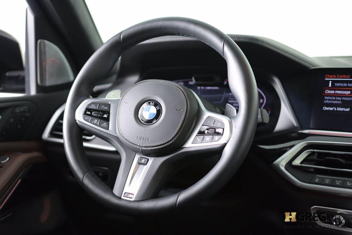 2020 BMW X7 M50i #57