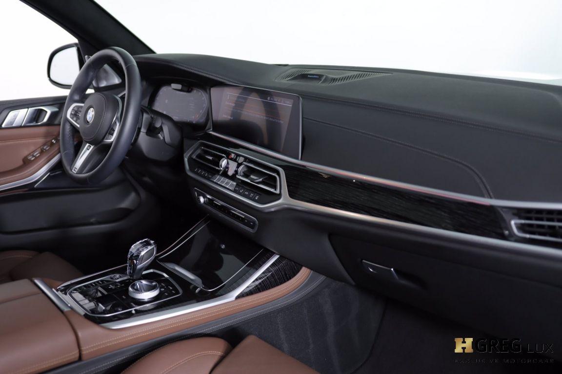 2020 BMW X7 M50i #58