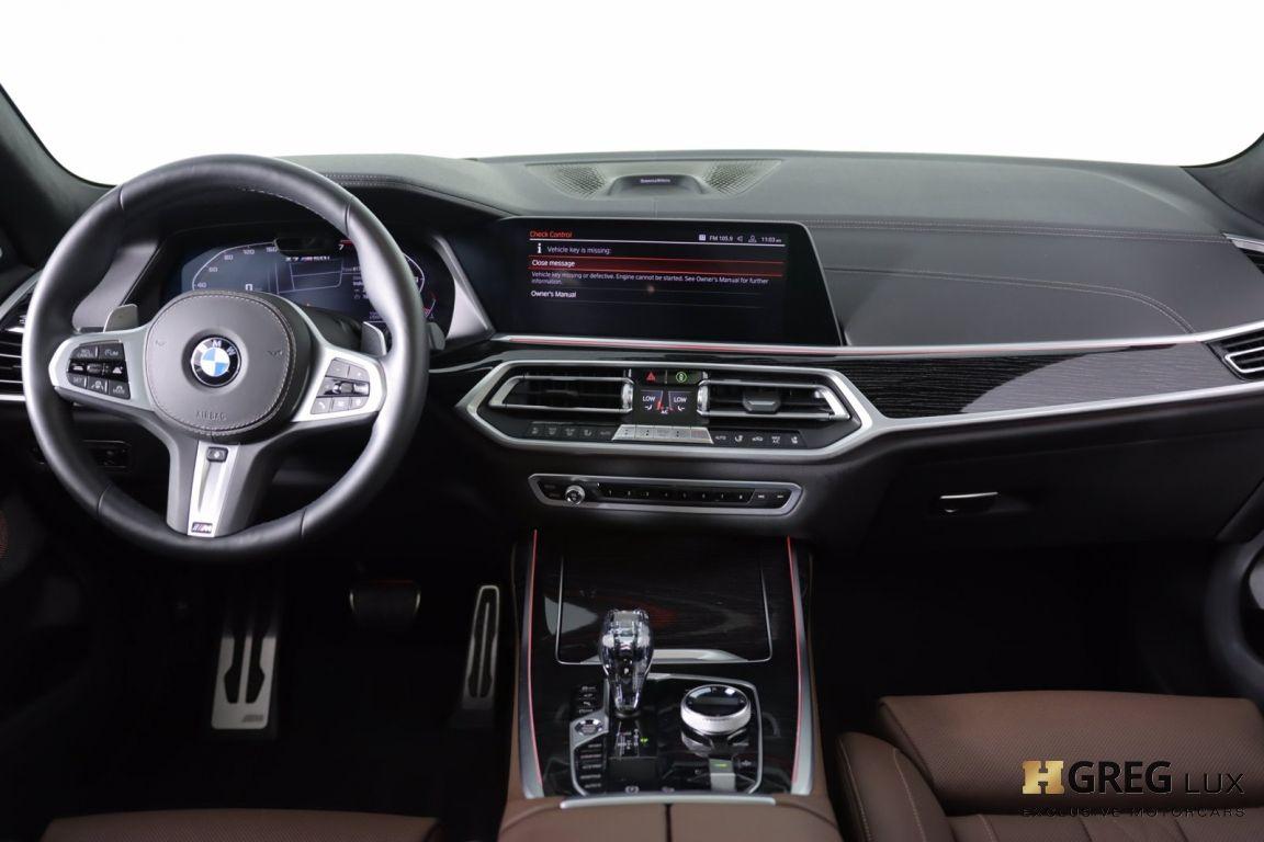 2020 BMW X7 M50i #55