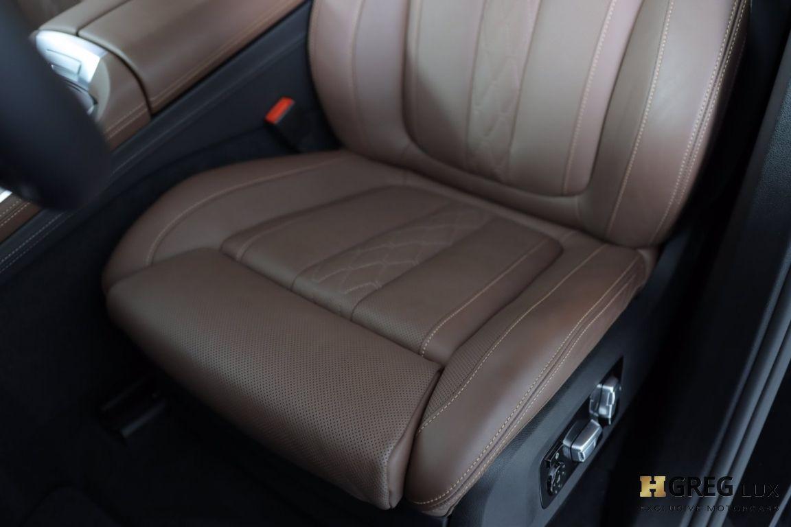 2020 BMW X7 M50i #29