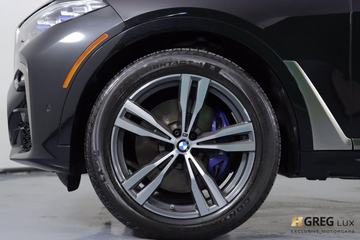 2020 BMW X7 M50i #24