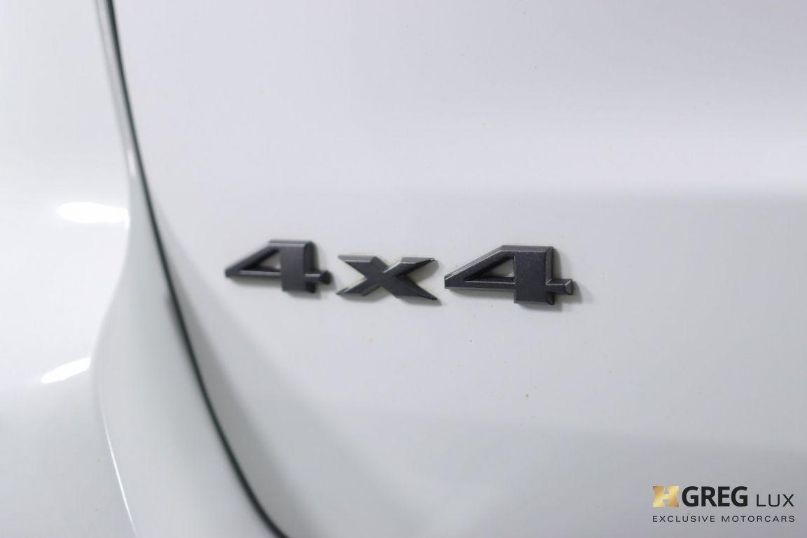 2018 Jeep Grand Cherokee High Altitude #19