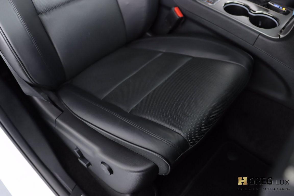 2018 Jeep Grand Cherokee High Altitude #32