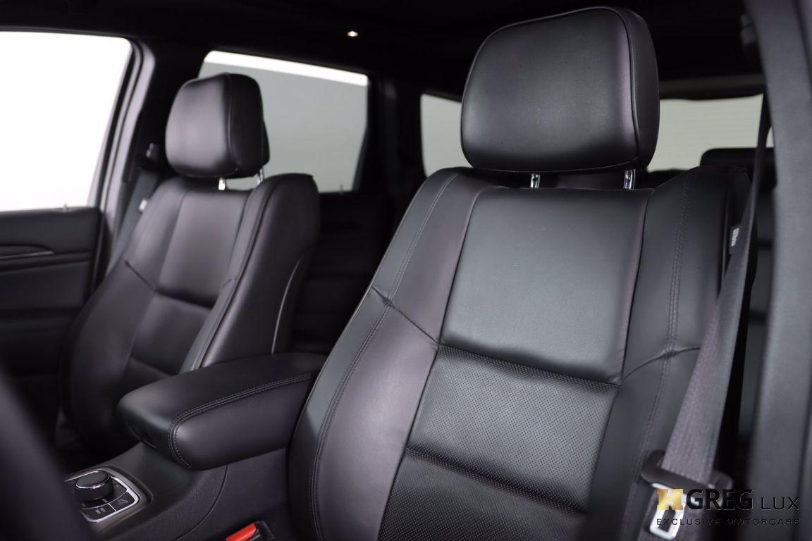 2018 Jeep Grand Cherokee High Altitude #2
