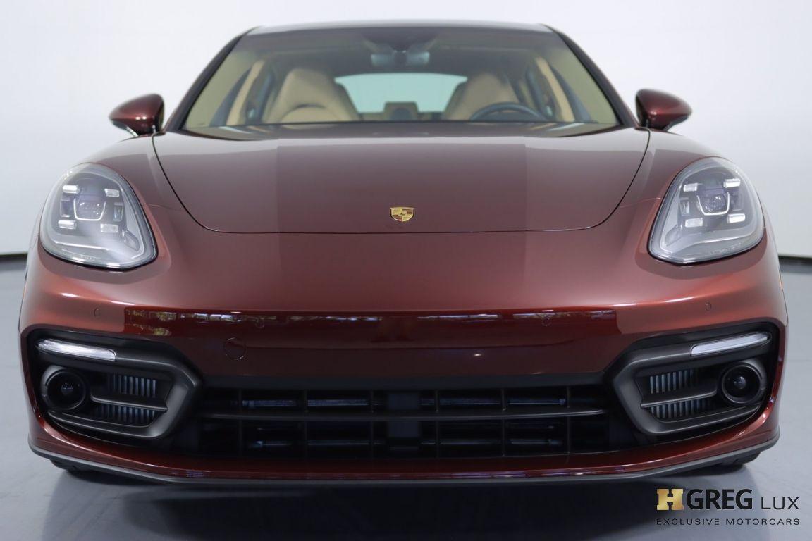 2021 Porsche Panamera  #3