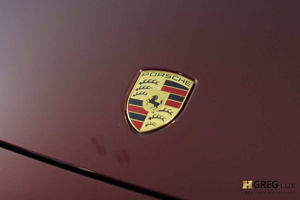 2021 Porsche Panamera  #6