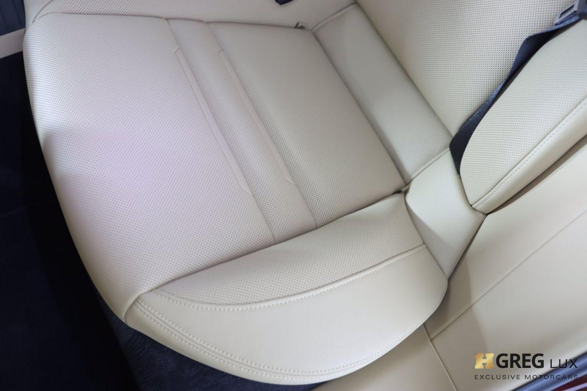 2021 Porsche Panamera  #30