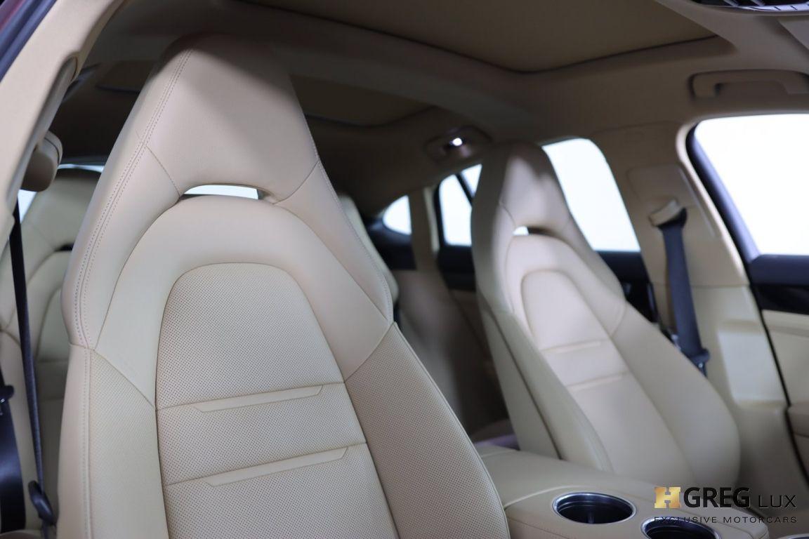 2021 Porsche Panamera  #31
