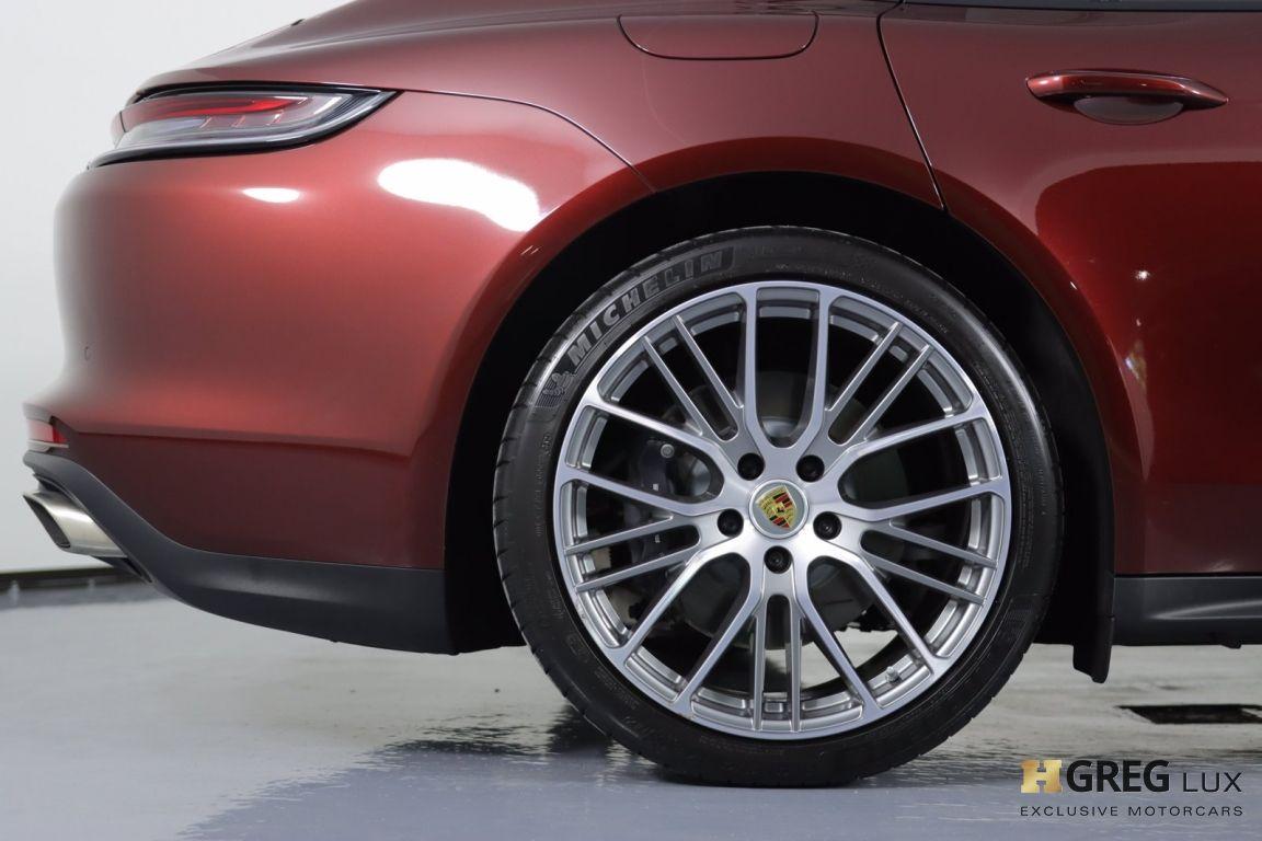 2021 Porsche Panamera  #13