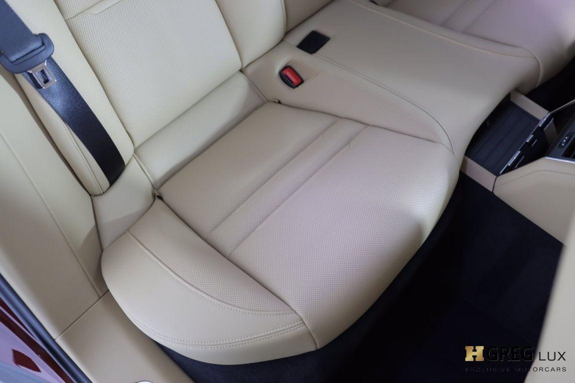 2021 Porsche Panamera  #34