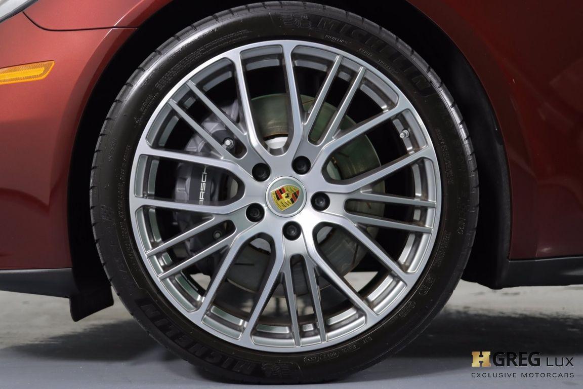 2021 Porsche Panamera  #23