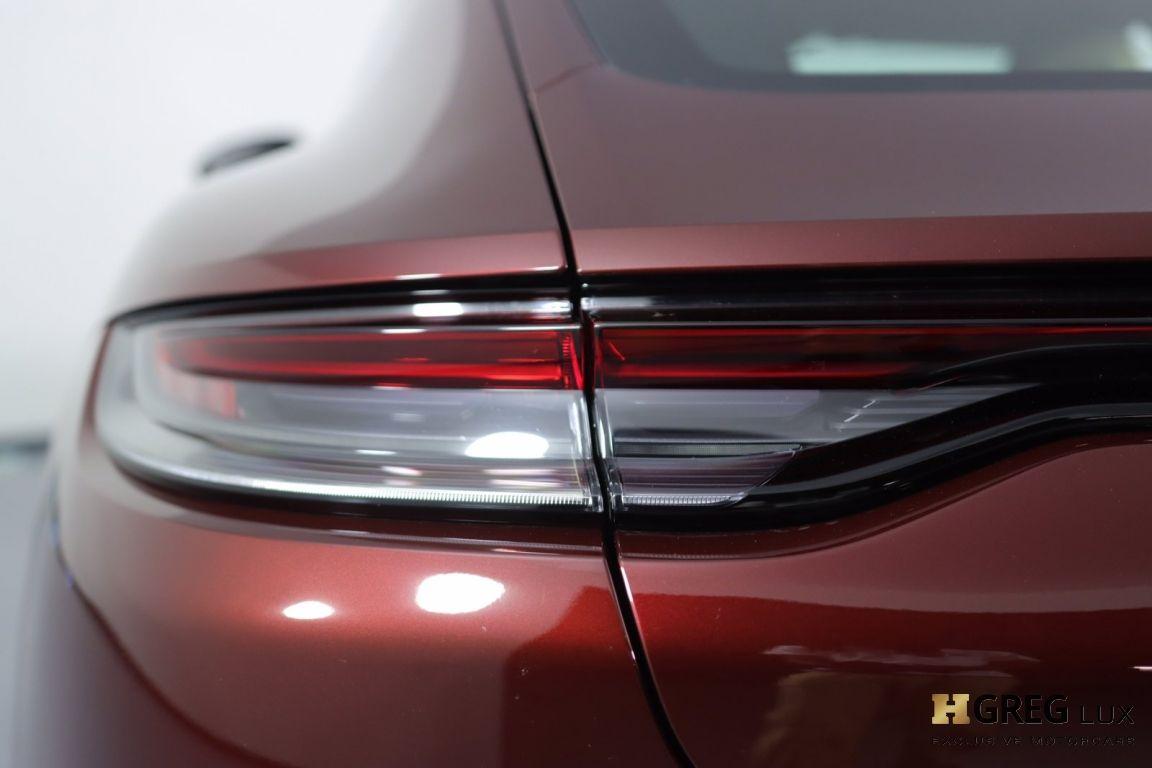 2021 Porsche Panamera  #17