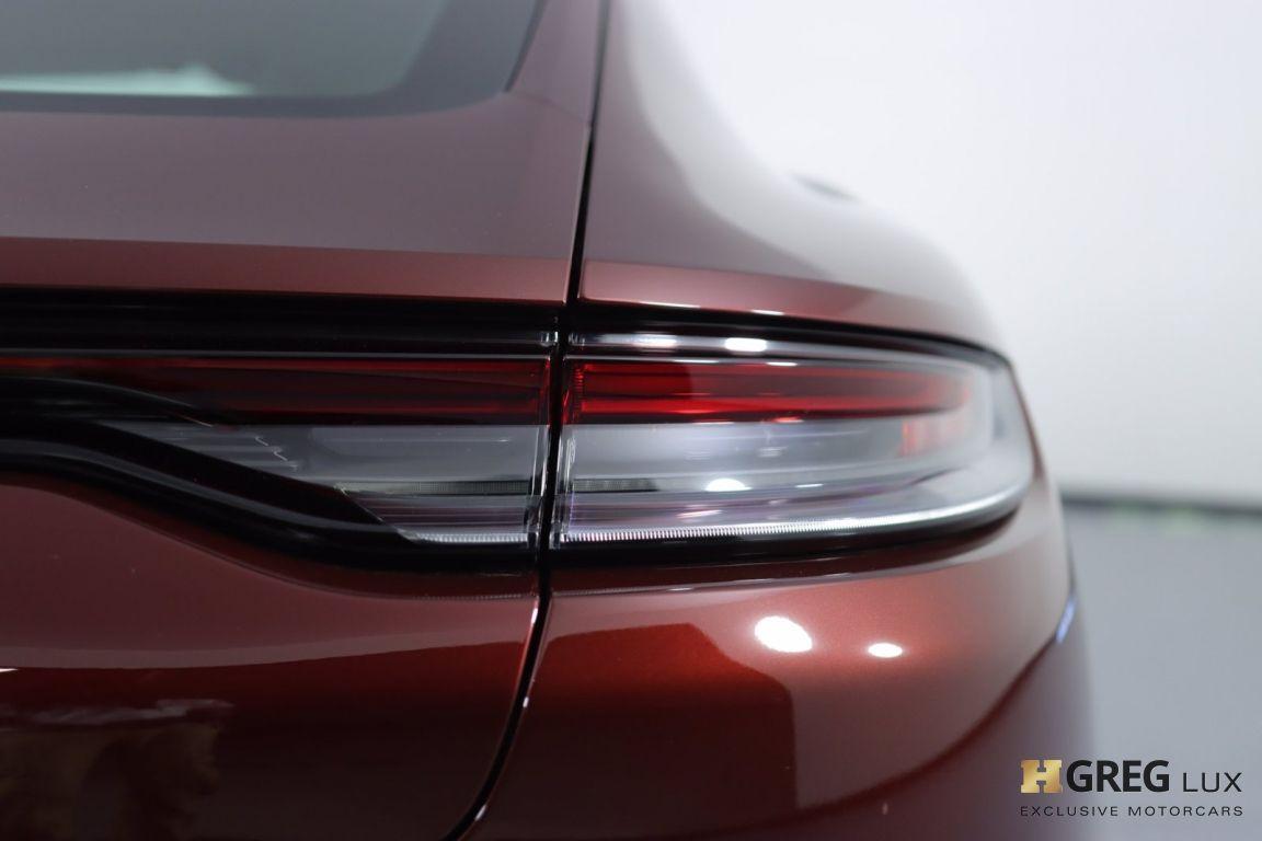 2021 Porsche Panamera  #18