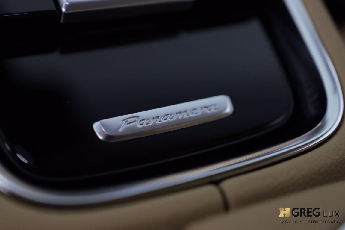2021 Porsche Panamera  #49