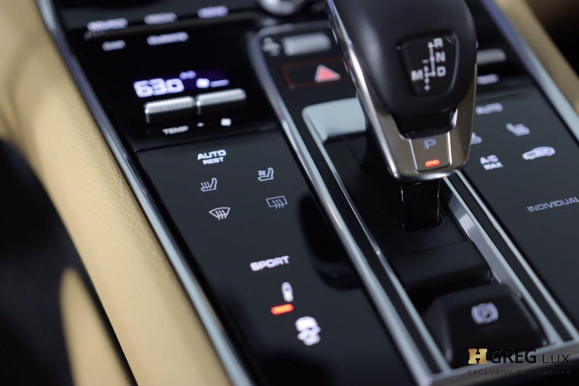 2021 Porsche Panamera  #42