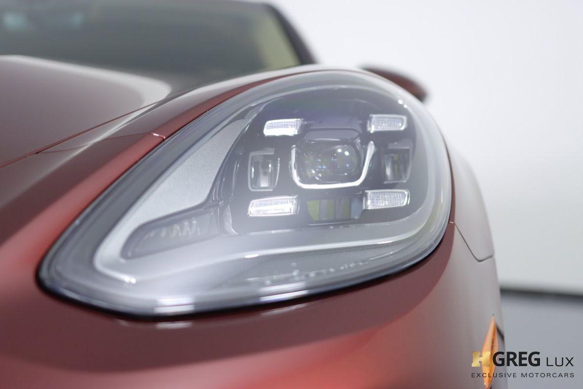 2021 Porsche Panamera  #5
