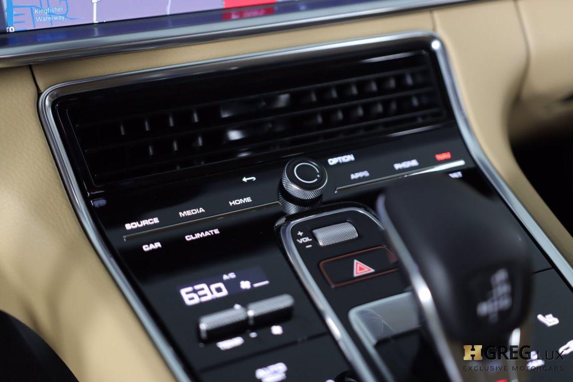 2021 Porsche Panamera  #41