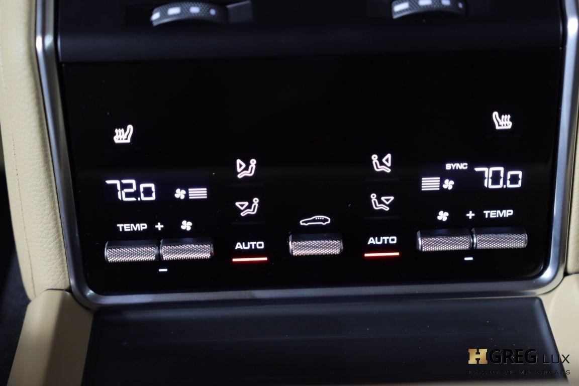 2021 Porsche Panamera  #50
