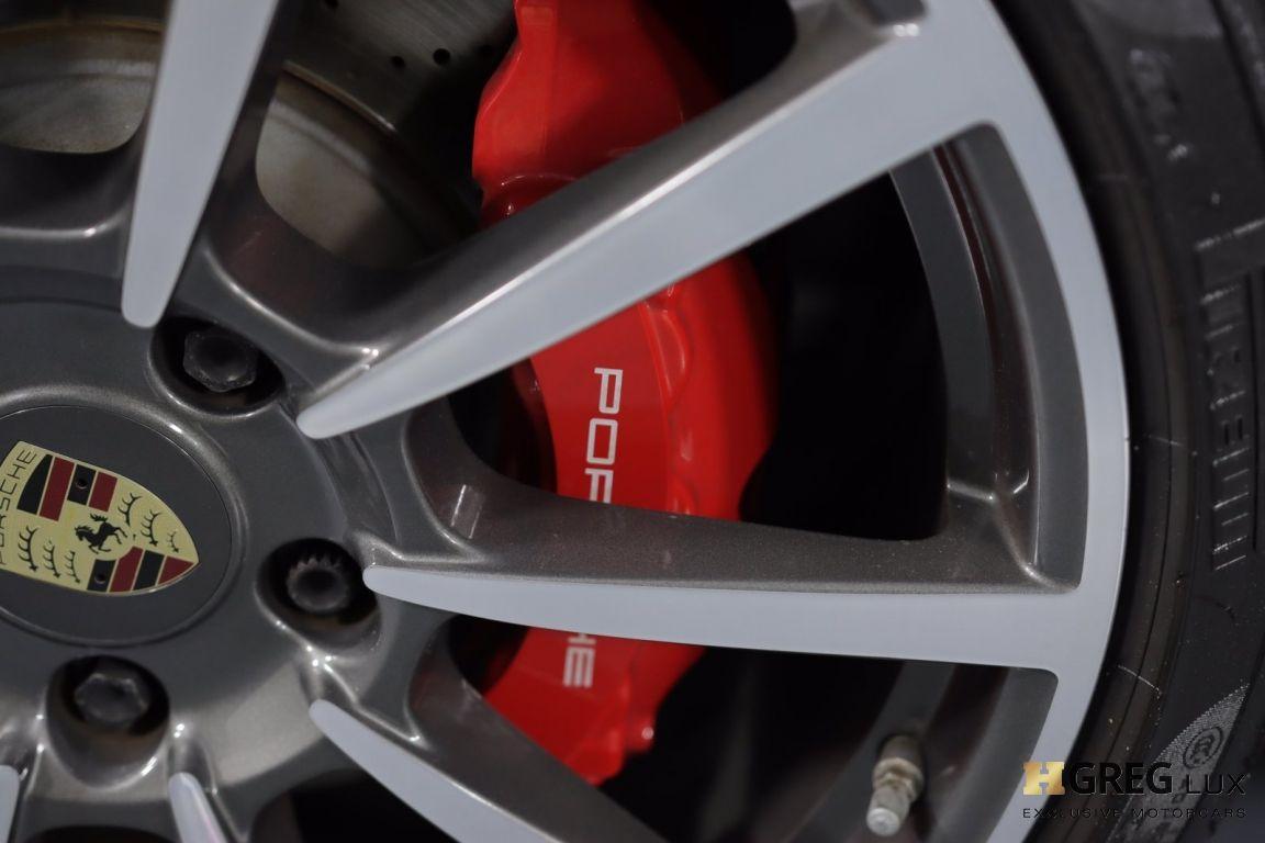 2012 Porsche 911 991 Carrera S #26