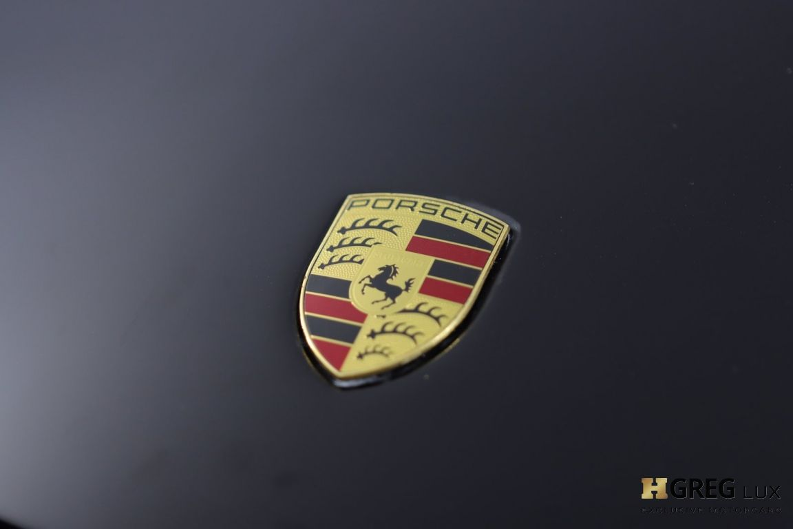 2012 Porsche 911 991 Carrera S #7