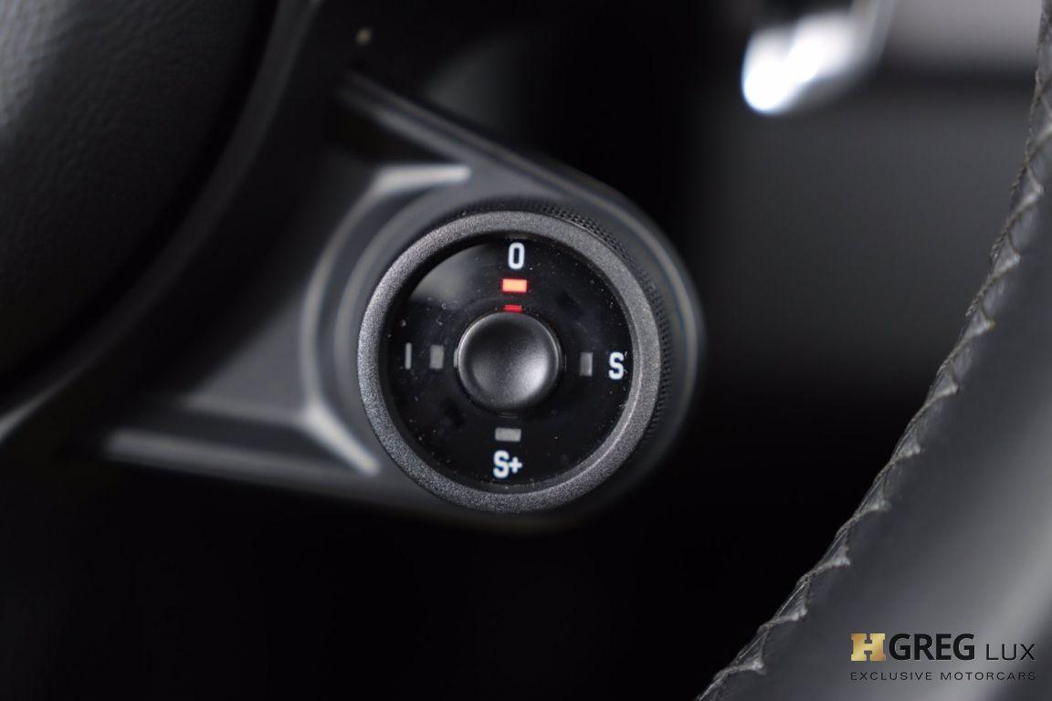 2019 Porsche 911 Carrera 4S #59