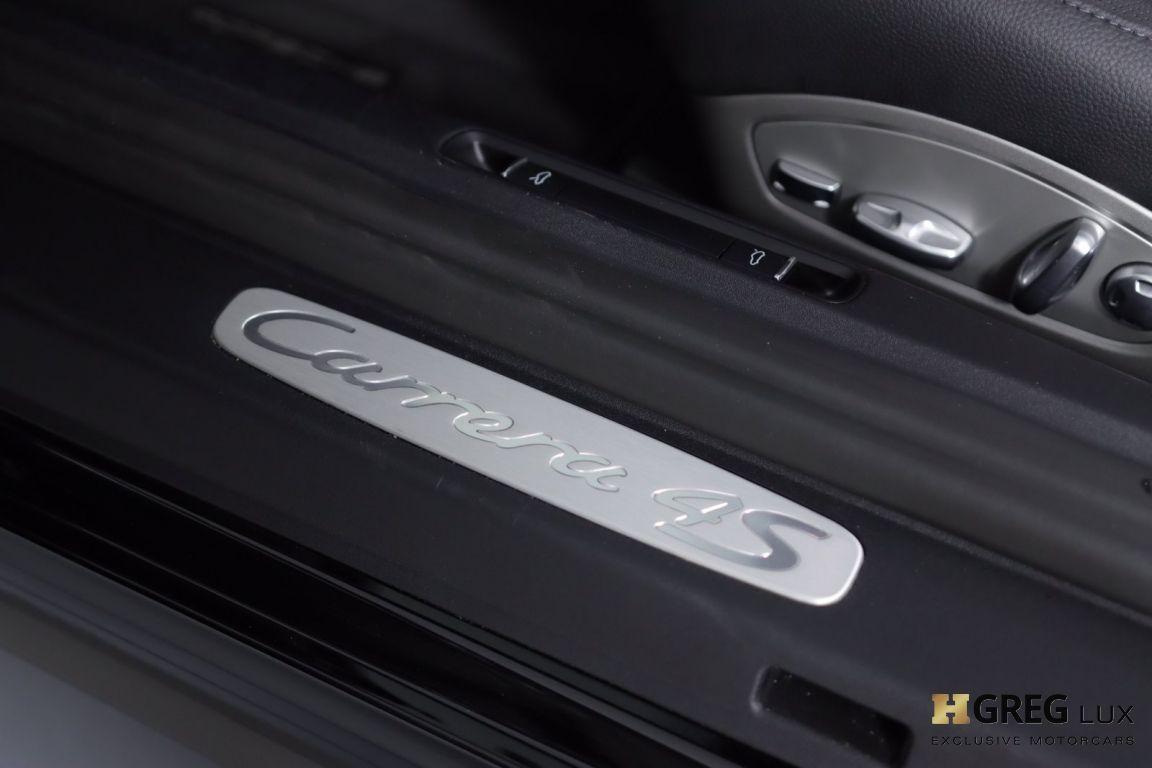 2019 Porsche 911 Carrera 4S #46