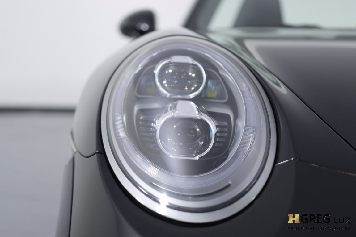 2019 Porsche 911 Carrera 4S #7