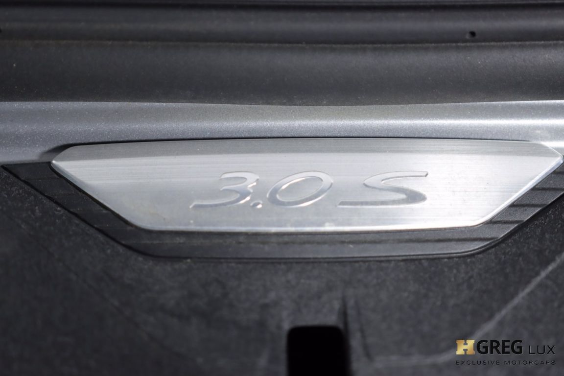 2020 Porsche 911 Carrera 4S #54