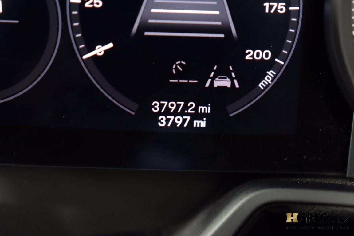 2020 Porsche 911 Carrera 4S #49