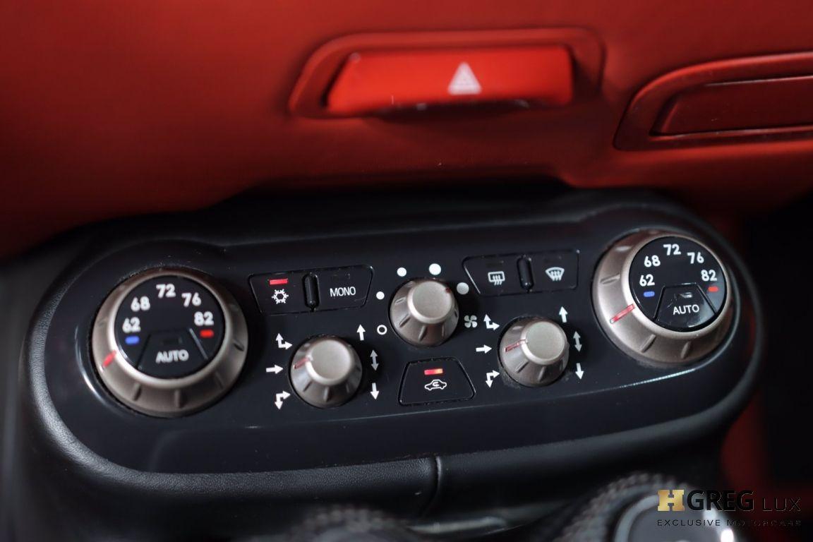 2012 Ferrari California  #39