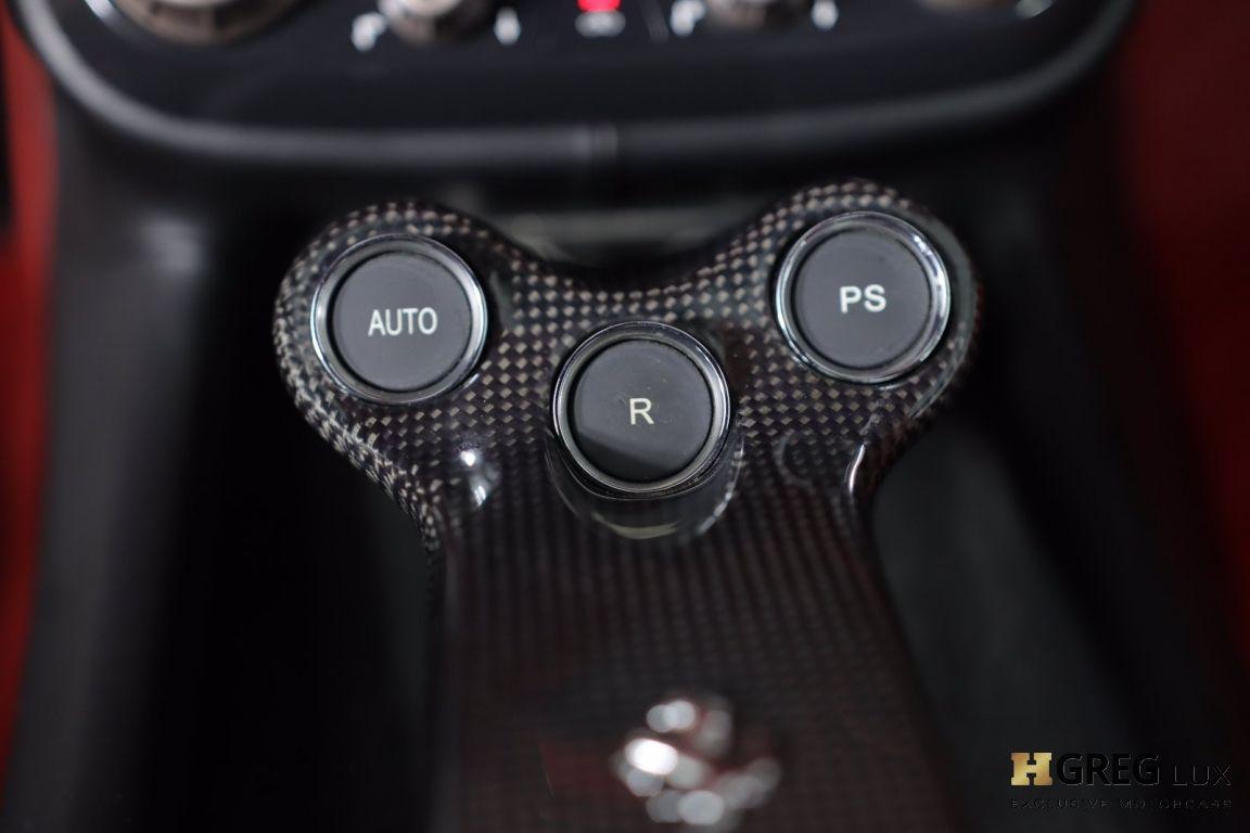 2012 Ferrari California  #40