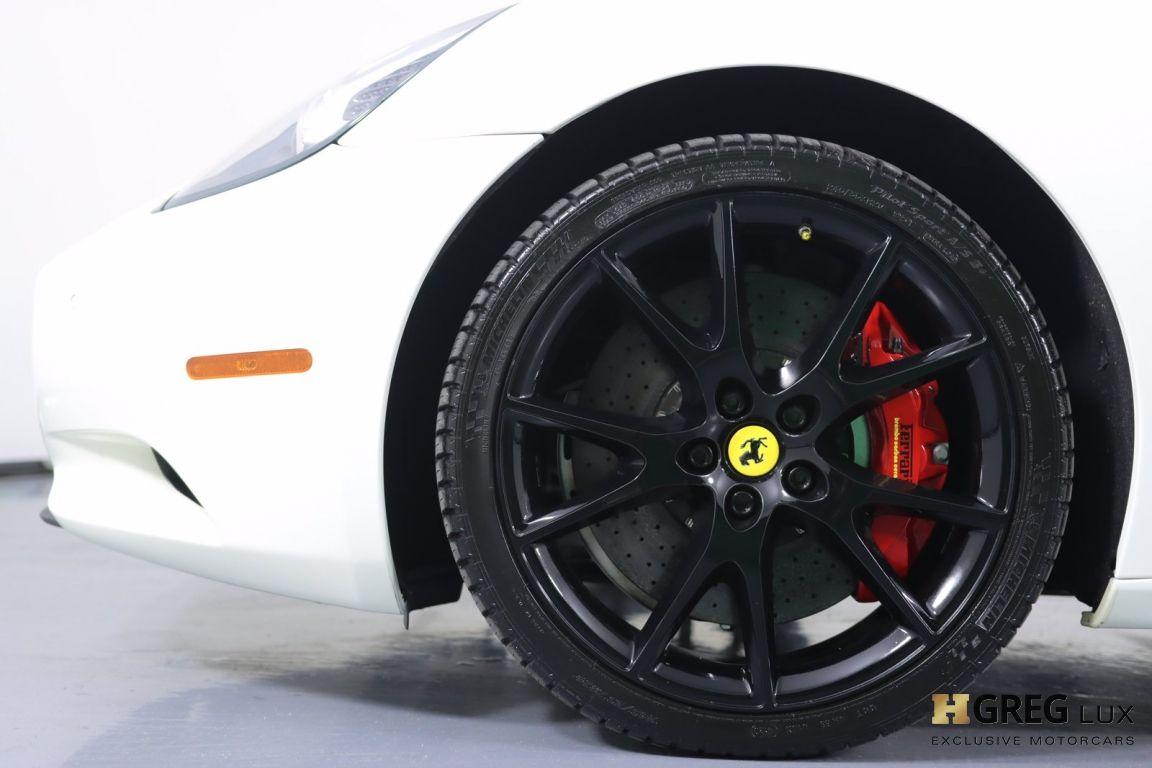 2012 Ferrari California  #24