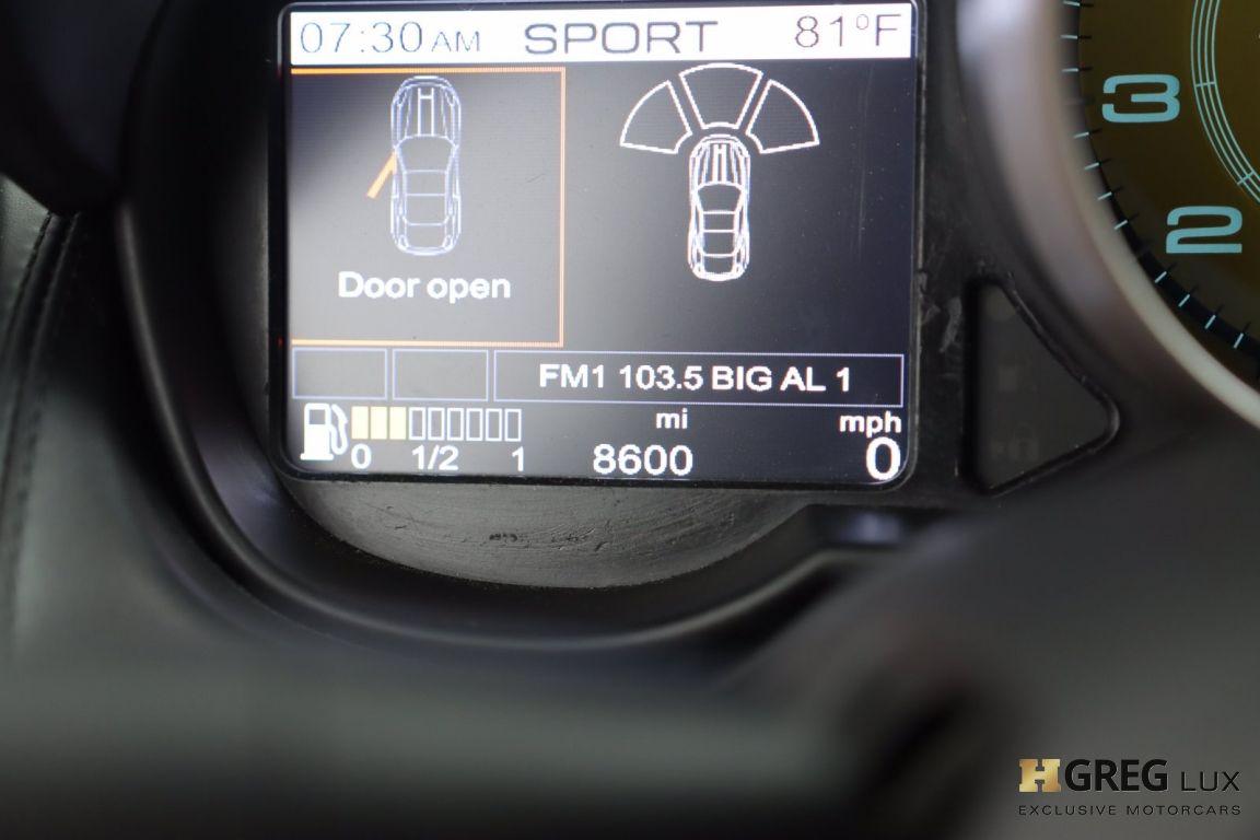 2012 Ferrari California  #45