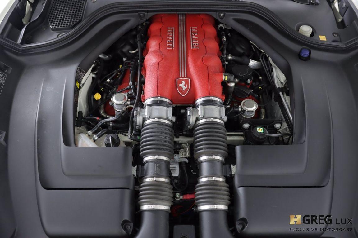 2012 Ferrari California  #49