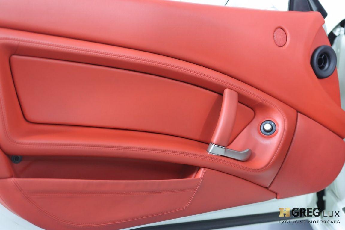 2012 Ferrari California  #34