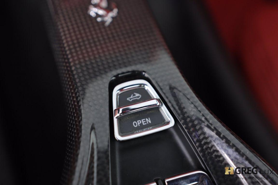 2012 Ferrari California  #42