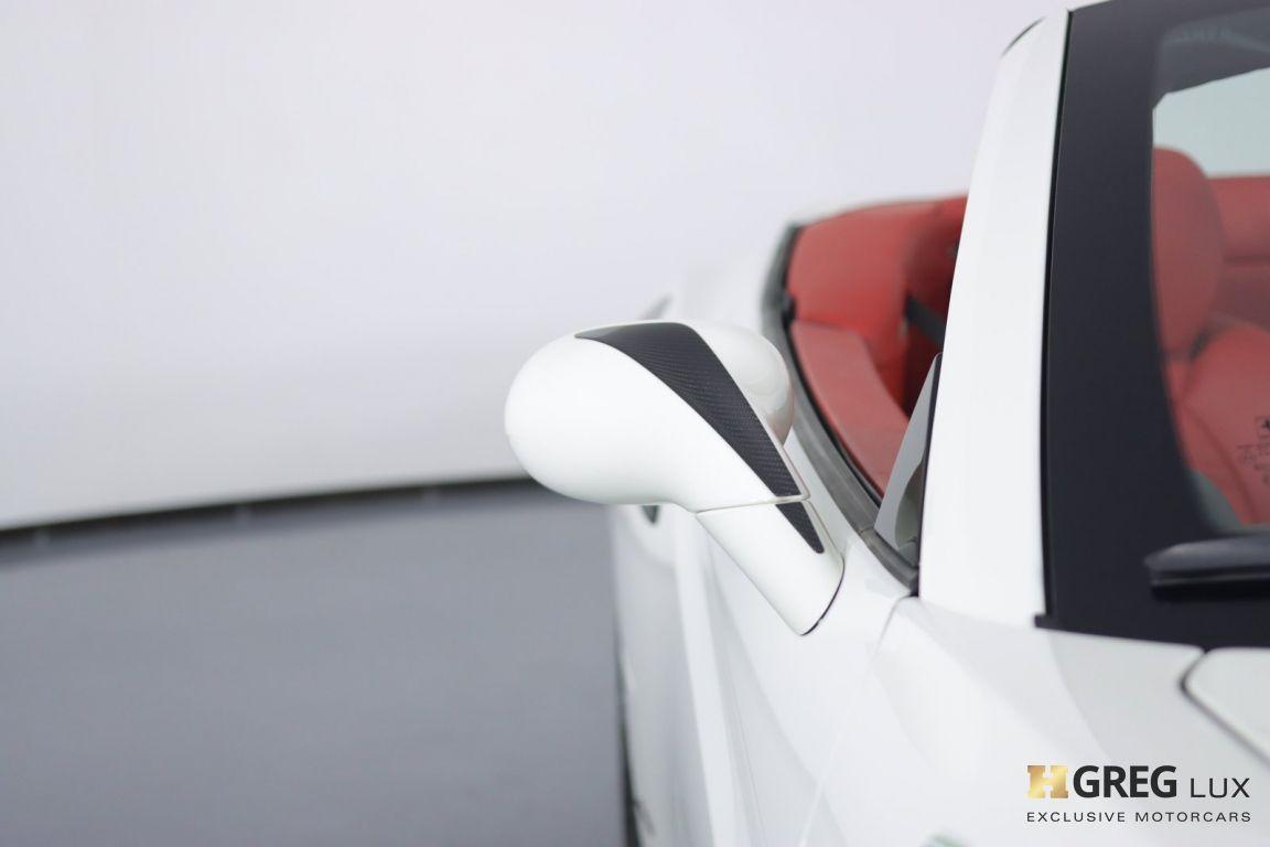 2012 Ferrari California  #9