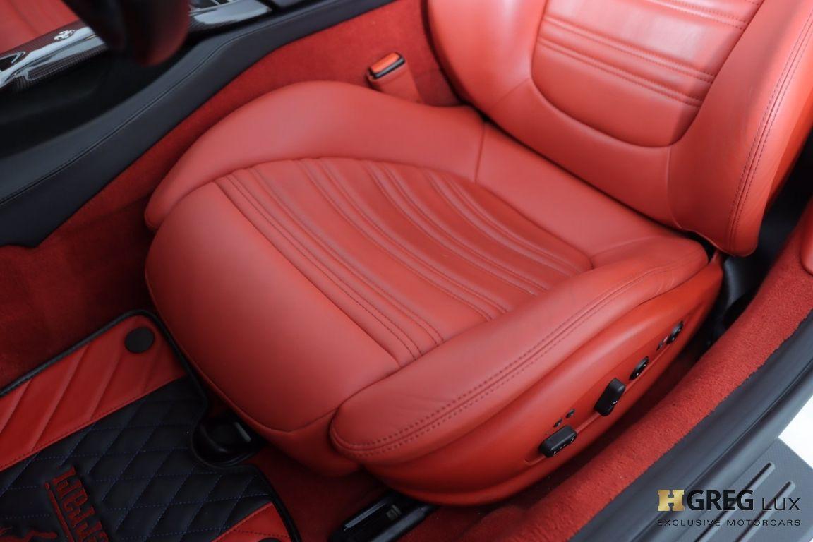 2012 Ferrari California  #31