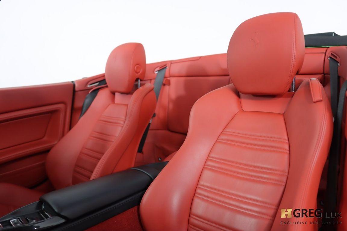 2012 Ferrari California  #2