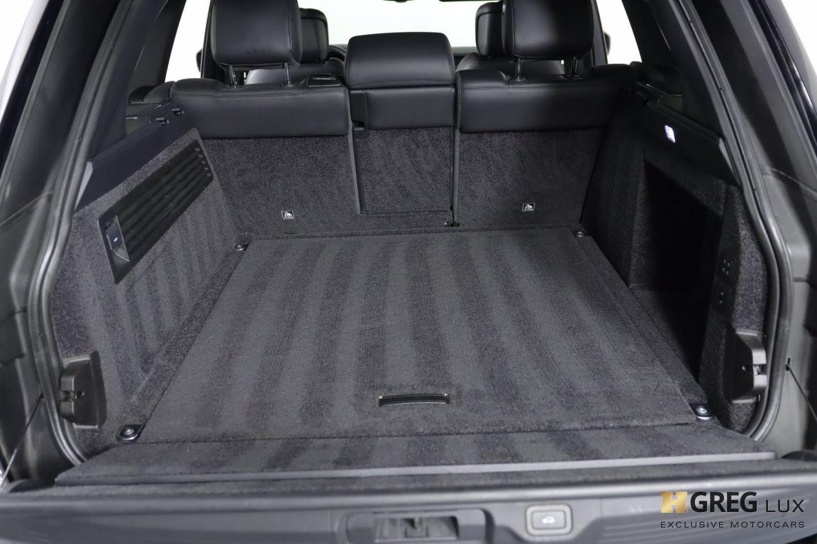 2018 Land Rover Range Rover 5.0L V8 Supercharged #56