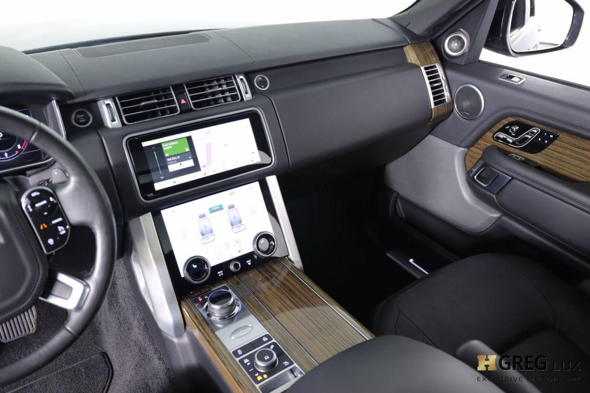 2018 Land Rover Range Rover 5.0L V8 Supercharged #42