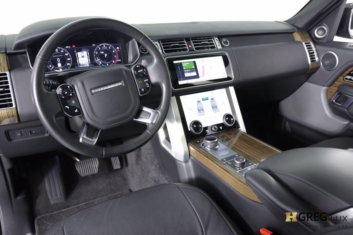 2018 Land Rover Range Rover 5.0L V8 Supercharged #38