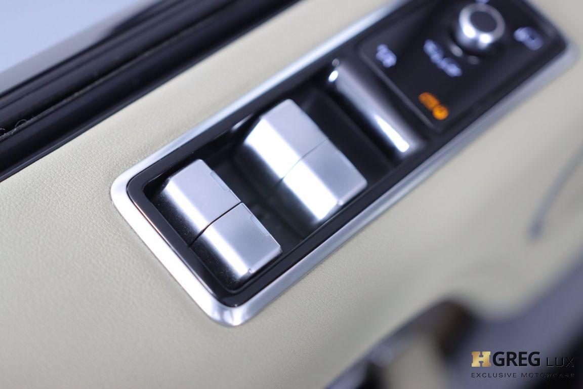 2018 Land Rover Range Rover 5.0L V8 Supercharged #40