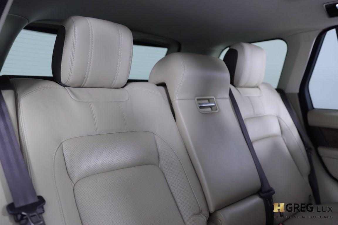 2018 Land Rover Range Rover 5.0L V8 Supercharged #36
